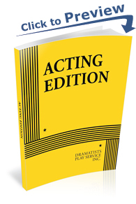 Acting Edition Preview